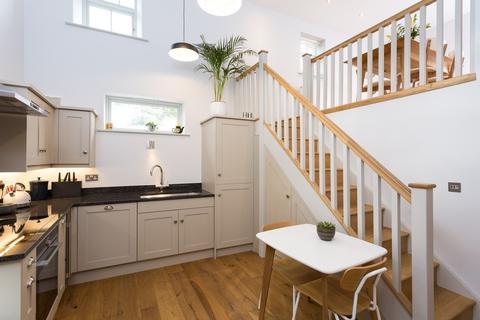 3 bedroom townhouse for sale - Lower Darnborough Street, York, YO23
