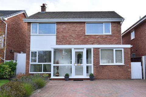 4 bedroom detached house for sale - Larchwood Close, Lytham St Annes, FY8
