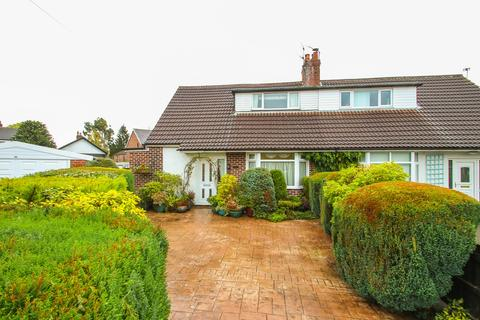 4 bedroom semi-detached bungalow for sale - Balmoral Road, Flixton, Manchester, M41
