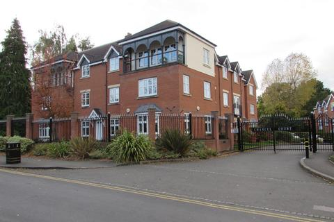 3 bedroom apartment for sale - Chancel Court, Solihull
