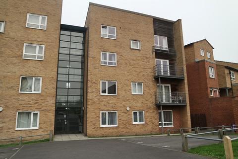 2 bedroom apartment to rent - Park Grange Mount, Norfolk Park