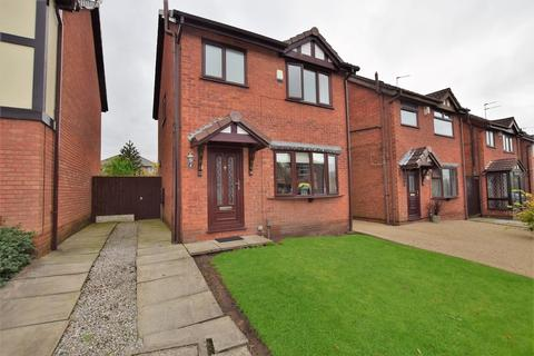 3 bedroom detached house for sale - Brentwood Close, Eccleston