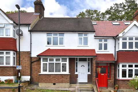 3 bedroom terraced house to rent - Veda Road SE13