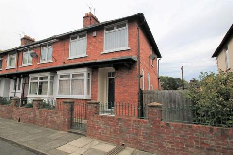 3 bedroom terraced house to rent - Ayresome Green Lane, Linthorpe, TS5 4DT