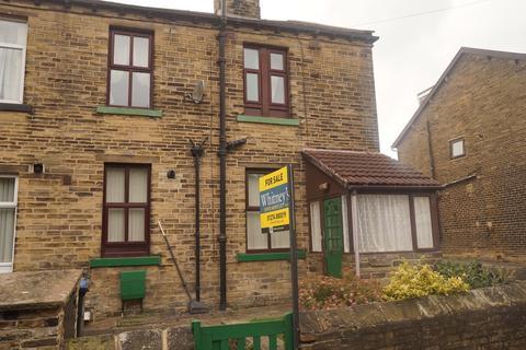 2 bedroom end of terrace house for sale - Oak Street, Clayton