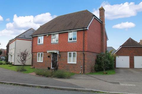 4 bedroom detached house for sale - Luxford Way, Billingshurst