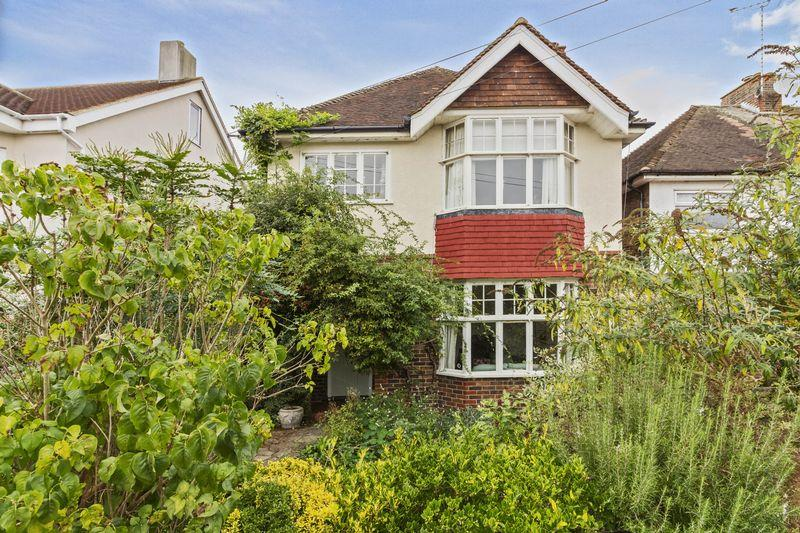 3 Bedrooms Detached House for sale in Ripley Road, Worthing