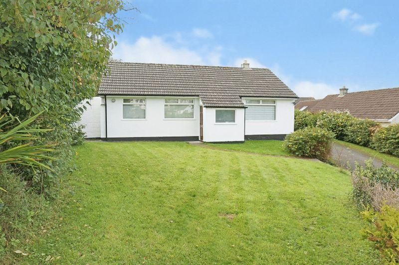 3 Bedrooms Detached Bungalow for sale in St Stephens Saltash