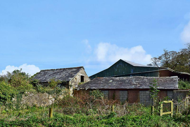 3 Bedrooms Barn Conversion Character Property for sale in Lanhydrock, Cornwall