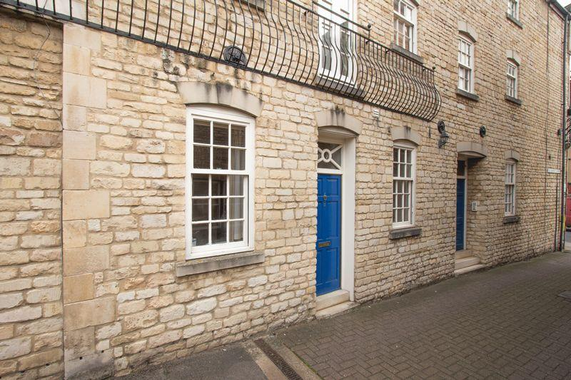 1 Bedroom Apartment Flat for sale in All Saints Mews, Stamford