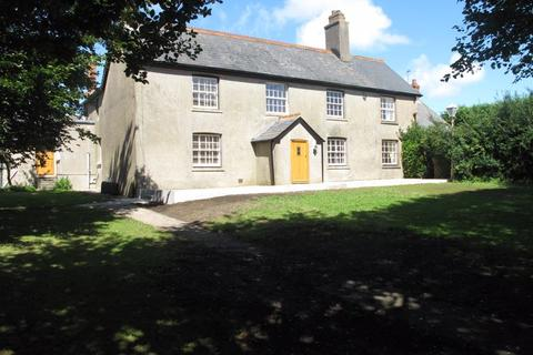 4 bedroom semi-detached house to rent - New Wallace Farmhouse, Wenvoe, Vale of Glamorgan, CF5 6BE
