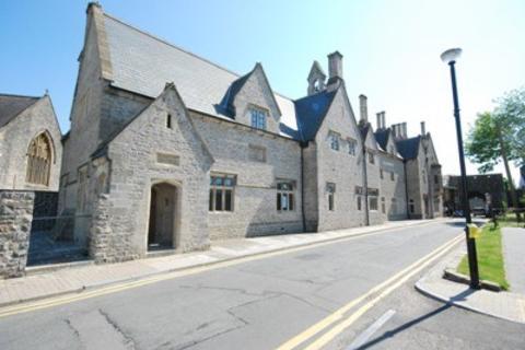 2 bedroom apartment to rent - Apartment 7, The Old Grammar School, Cowbridge, CF71 7BB