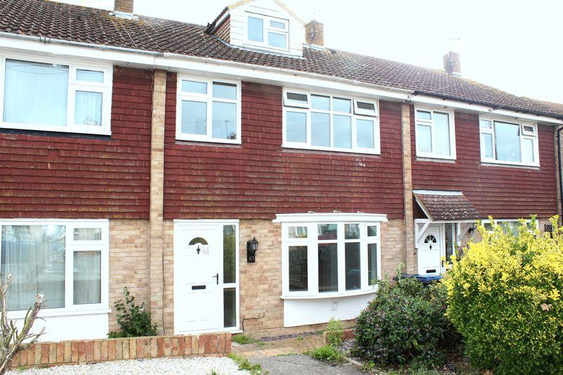 4 Bedrooms Terraced House for sale in Minster