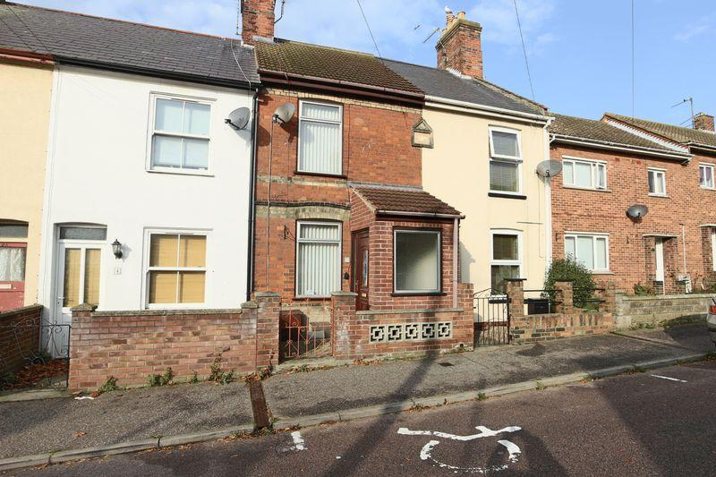 3 Bedrooms Terraced House for sale in May Road, Lowestoft