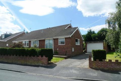 3 bedroom semi-detached bungalow to rent - Priestley View, Pudsey