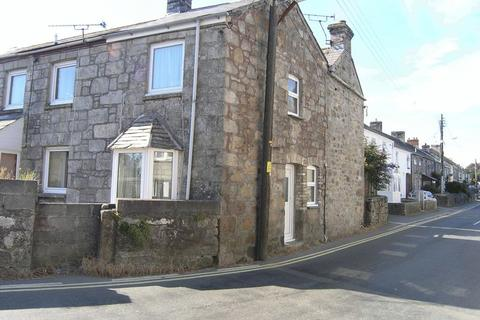 1 bedroom end of terrace house to rent - One bedroomed house.  Lounge/Kitchen, Shower Room, NSH.