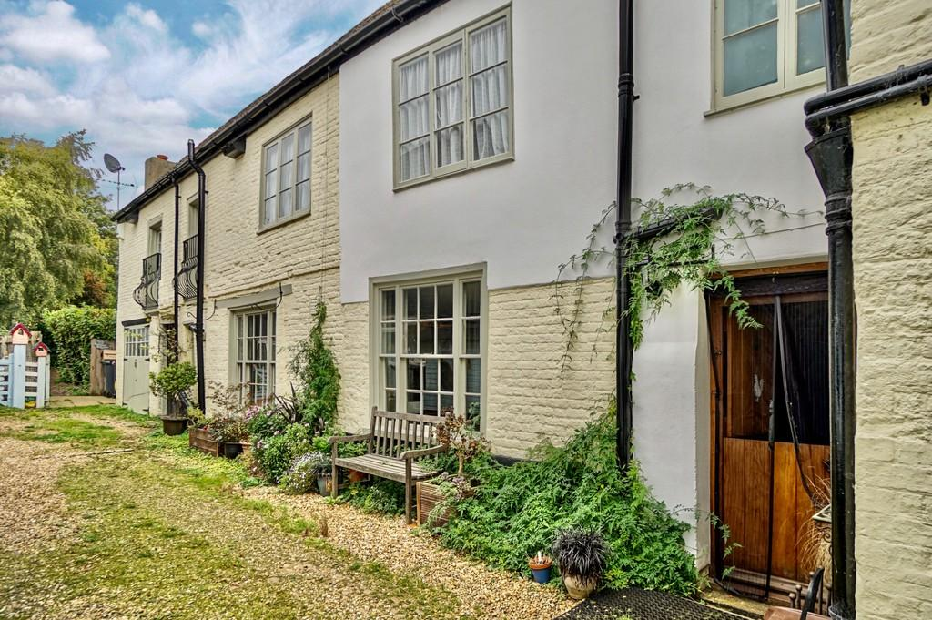 6 Bedrooms Mews House for sale in Bull Street, Potton