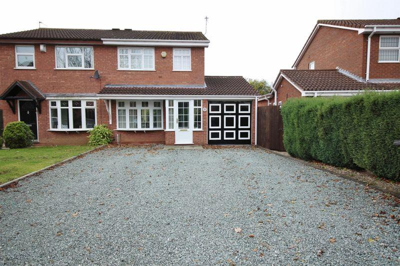 3 Bedrooms Semi Detached House for sale in Abbeyfield Road, Fordhouses