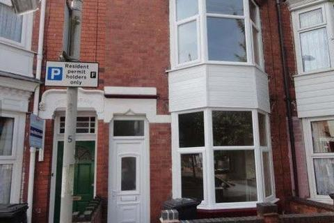3 bedroom terraced house to rent - Norman Street, Leicester, Leicester