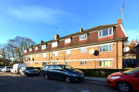 2 bedroom ground floor flat to rent - Besant Road, London