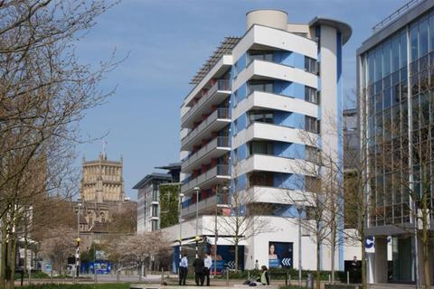 1 bedroom apartment to rent - Harbourside, 52 Waverley House