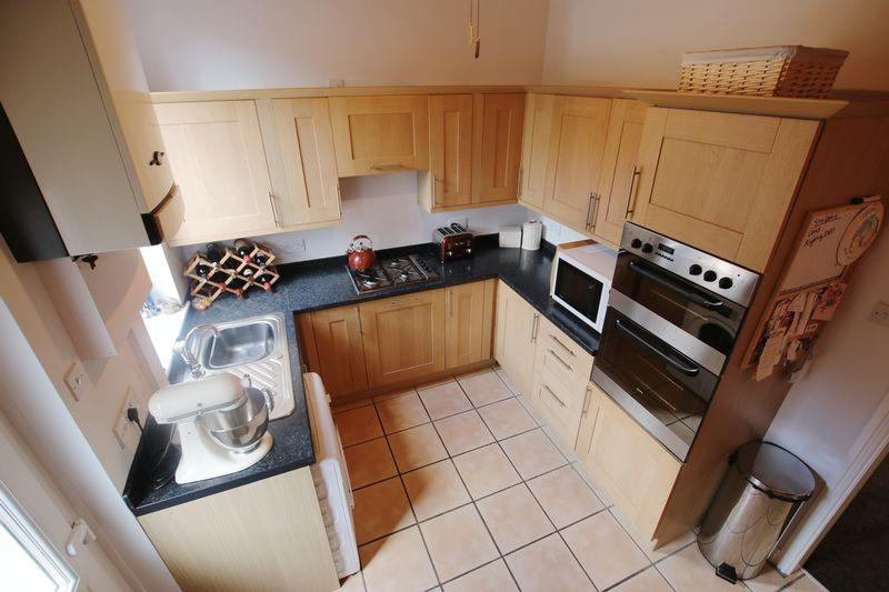 2 Bedrooms Terraced House for sale in Cardigan Street, Ashton On Ribble