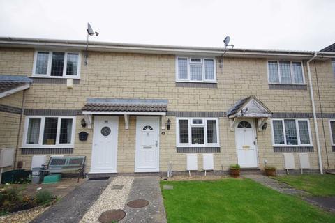 2 bedroom terraced house to rent - Palmers Leaze, Bradley Stoke