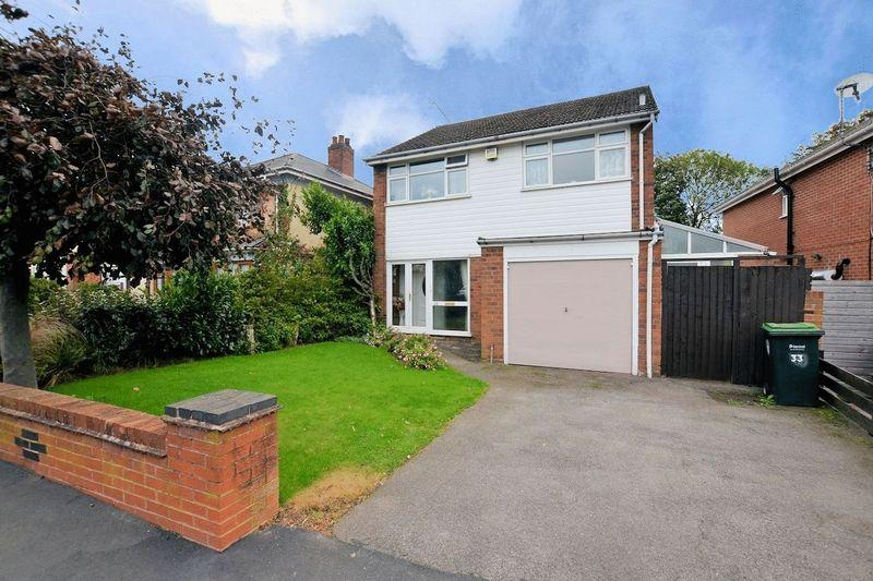 3 Bedrooms Detached House for sale in Bleakhouse Road, Oldbury