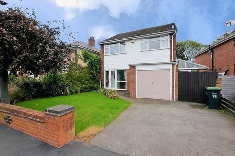 3 bedroom detached house for sale - Bleakhouse Road, Oldbury