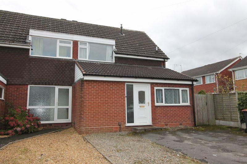 4 Bedrooms Semi Detached House for sale in Norbroom Drive, Newport