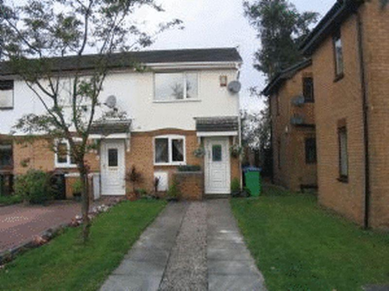 1 Bedroom Terraced House for sale in Honiton Close, Heywood