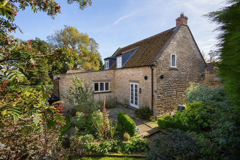 3 Bedrooms Detached House for sale in Sudnicton Croft, Westow
