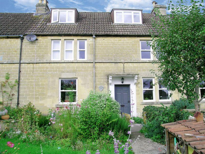 4 Bedrooms Terraced House for sale in Bradford on Avon