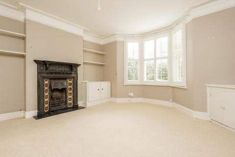 4 bedroom semi-detached house for sale - Divinity Road, East Oxford