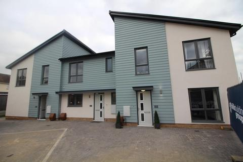 4 bedroom end of terrace house for sale - Plot 10 Byron Road, Chelmsford, Essex, CM2