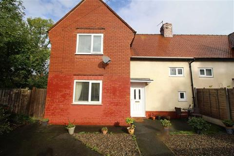 3 bedroom end of terrace house for sale - Bowdon Avenue, Fallowfield, Manchester