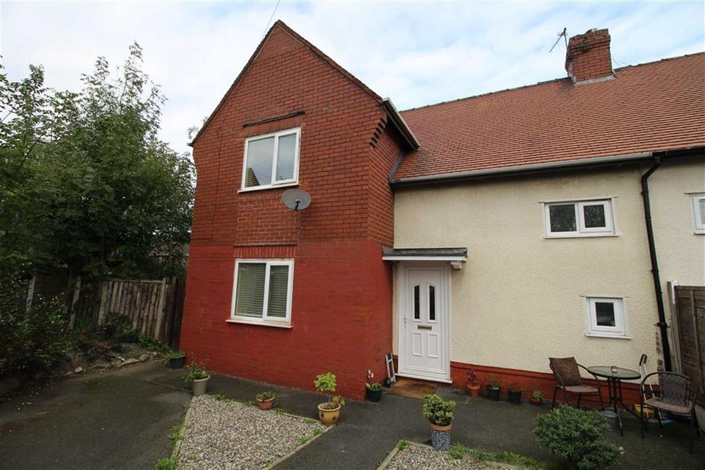 3 Bedrooms End Of Terrace House for sale in Bowdon Avenue, Fallowfield, Manchester