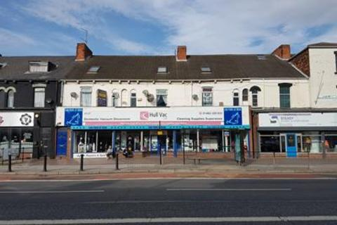 Property for sale - 23-27 Holderness Road , Hull, East Yorkshire