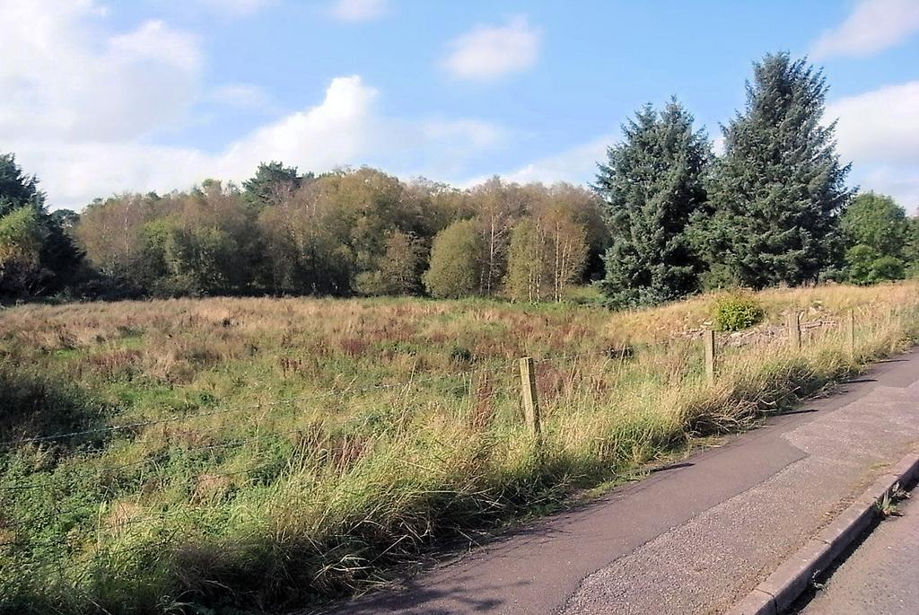 Plot Commercial for sale in Roucan Lodge, Collin, Dumfries DG1