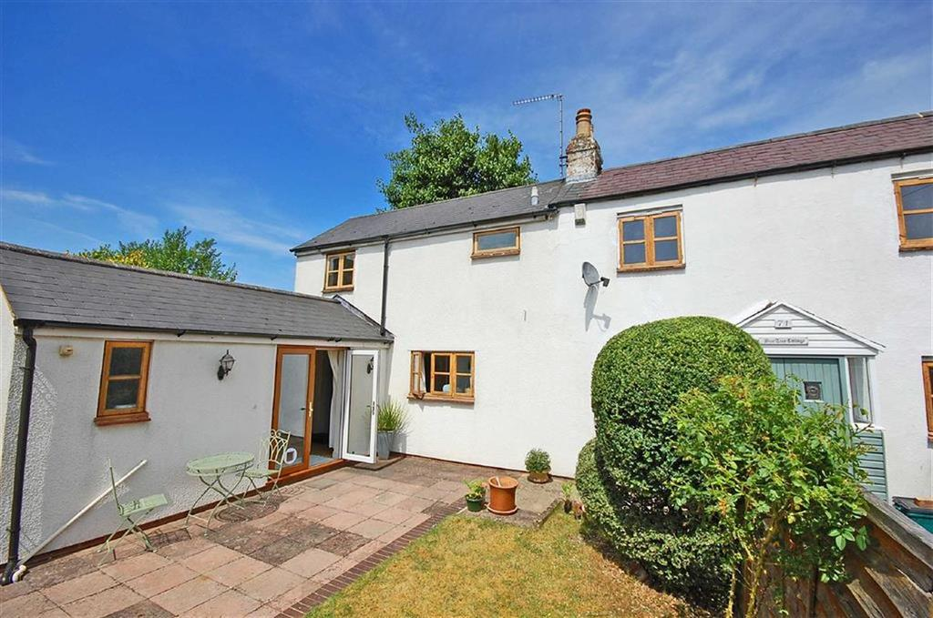 3 Bedrooms Semi Detached House for sale in East End Road, Charlton Kings, Cheltenham, GL53