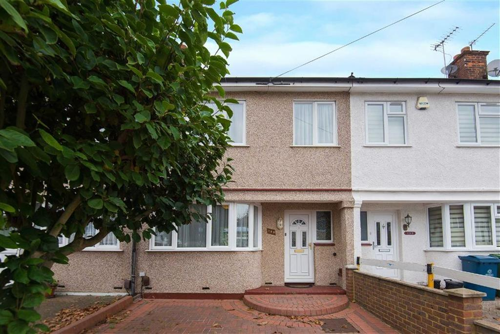 4 Bedrooms Terraced House for sale in Waverley Road, Rayners Lane