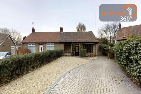 4 bedroom semi-detached bungalow for sale - Granville Crescent, Newcastle Upon Tyne