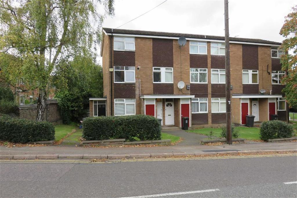 2 Bedrooms Apartment Flat for sale in Lyndwood Court, Leicester