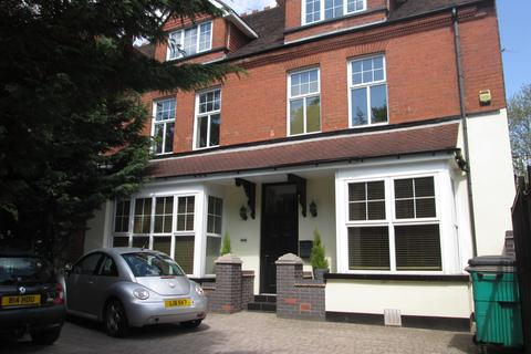 2 bedroom flat to rent - Hagley Road, Edgbaston, Birmingham B17