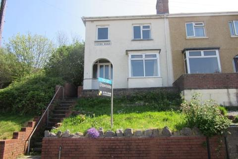 3 bedroom end of terrace house to rent - 5 Lydford Avenue St. Thomas Swansea