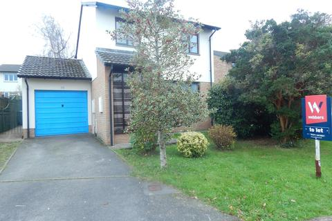 3 bedroom detached house to rent - Lagoon View, West Yelland