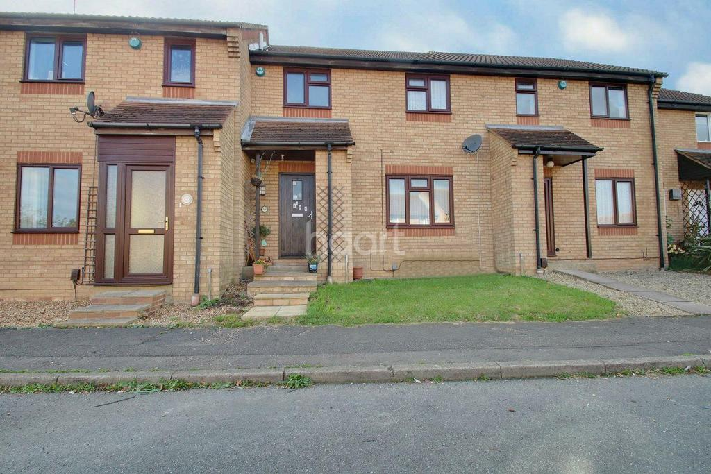 3 Bedrooms Terraced House for sale in The Spinney, Bar Hill