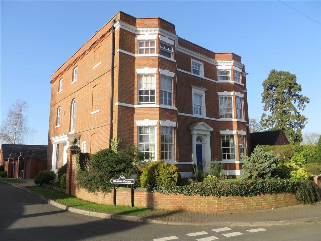 2 Bedrooms Apartment Flat for sale in Desford Grange, Desford