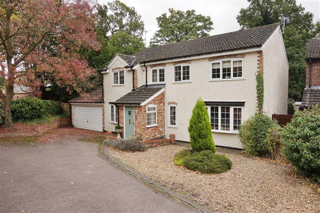 5 Bedrooms Detached House for sale in Great Glen