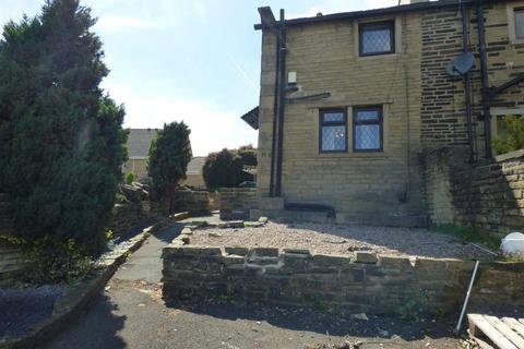 2 bedroom house to rent - 57 DAISY HILL LANE, DAISY HILL, BRADFORD BD9 6BS